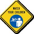 Watch Your Children!