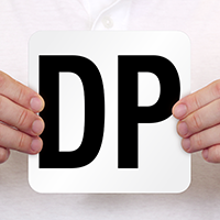 DP Pool Depth Marker