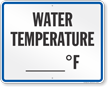 Wisconsin State Pool Sign