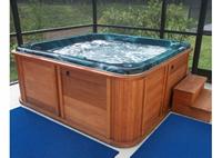 Wet Area Scraper Indoor/Outdoor Mat
